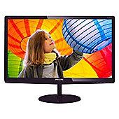 Philips 27 E-Line 277E6LDAD Widescreen LCD Monitor