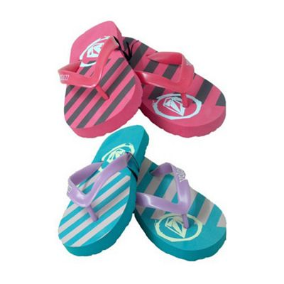 Volcom Strutter Flip-Flops