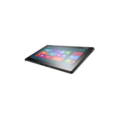 Lenovo ThinkPad Tablet 2 367925G (10.1 inch Multitouch) Tablet PC Atom Z2760 (1.8GHz) 2GB 64GB Flash WLAN BT Webcam Windows 8 Pro (Black)