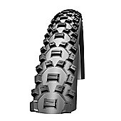 Schwalbe Nobby Nic 26 x 2.10 Performance Wired Performance Dual Black - Skin 595g (54-559)