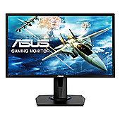 ASUS VG245Q 24-Inch 1920 x 1080 FHD Gaming Monitor - Black