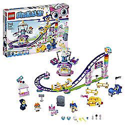Lego Unikitty Fairground 41456