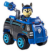 Paw Patrol 6037966 Paw Vehicle - Chase's Mission Police Cruiser