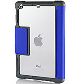 STM Tablet case for iPad mini 4 - Blue