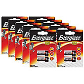 20 x Energizer CR123A CR123 123 3v Lithium Photo Battery