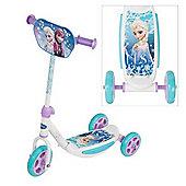 Frozen 3 Wheel Scooter