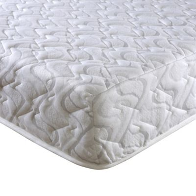 Happy Beds Pocket Memory Foam 3000 Sprung Orthopaedic Mattress 3ft