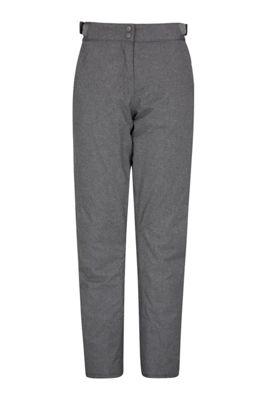Mountain Warehouse Sub Zero Womens Ski Pant ( Size: 12 )