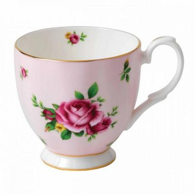 Royal Albert New Country Roses Pink Mug 0.3L