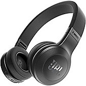 JBL E45, On-Ear Bluetooth Headphones Black