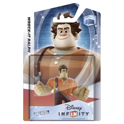 Infinity Ralph Figure