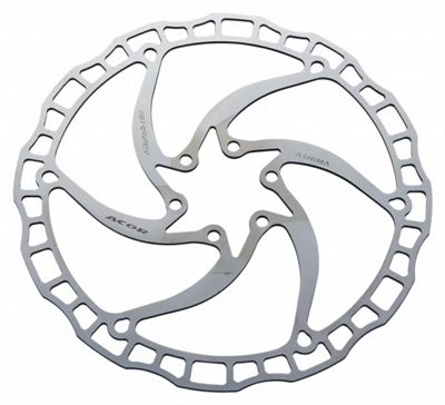 Acor Disc Brake Rotor: 160mm.