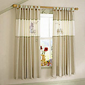 Izziwotnot Humphreys Bedtime Tab Top Curtains