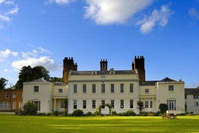 2 for 1 Spa Day at Haughton Hall Hotel and Leisure Club