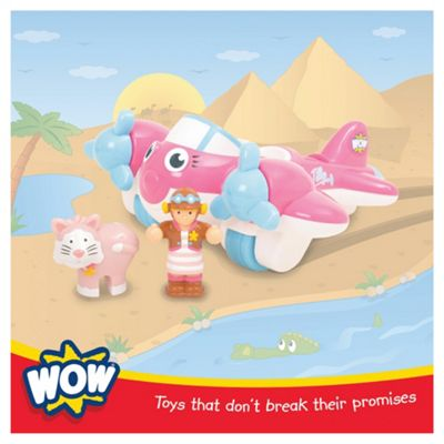 WOW Toys Tillys Take Off