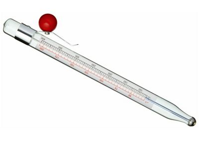 Kitchen Craft Home Made Cooking Thermometer