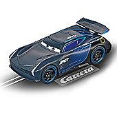 CARRERA Go Disney Pixar Cars 3 Jackson Storm 1:43 Slot Car