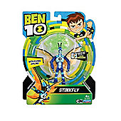 Ben 10 Action Figure Stinkfly
