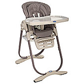 Chicco Polly Magic Truffle Highchair