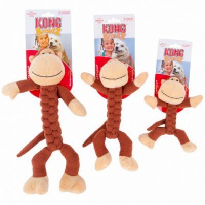 Kong Braidz Monkey Medium