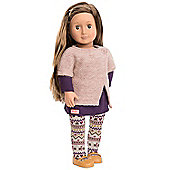 Our Generation 18-inch Doll Karmyn