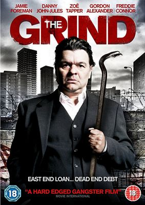 The Grind (DVD)