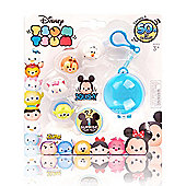 Disney Tsum-Tsum Stackable Figure 5 Pack With Key Pod