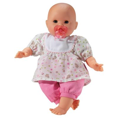 DKL Marketing Limited Corolle Bebe Tresor Interactive Doll
