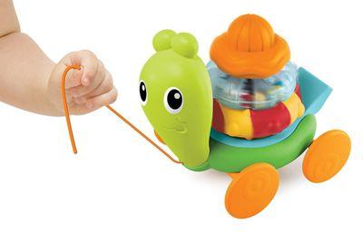 Bkids Senso Snail
