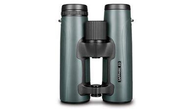 Hawke Sapphire 10x43 Binoculars Green