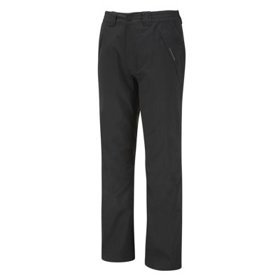 Craghoppers Mens Steall Stretch Trousers Black 40 Short Leg