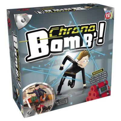 Chrono Bomb Game