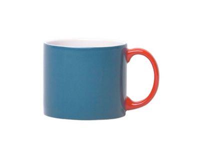 Jansen+Co My Mug Medium, Blue/Red JC1121G