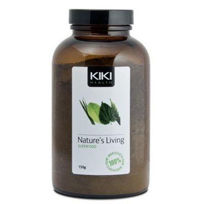 Natures Living Superfood