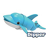 Lil' Fishys Motorised Water Pets Fish Dipper