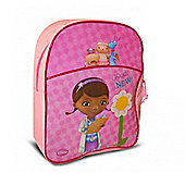 Disney Doc McStuffins Junior Backpack
