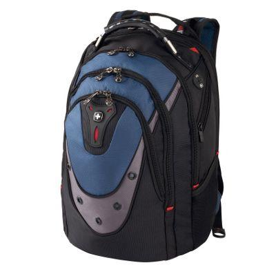 Wenger PEGASUS Carrying Case (Backpack) for 43.9 cm (17.3