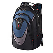 "Wenger PEGASUS Carrying Case (Backpack) for 43.9 cm (17.3"") Notebook - Black"