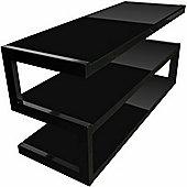 Norstone Khalm AV Cabinet (Grey)