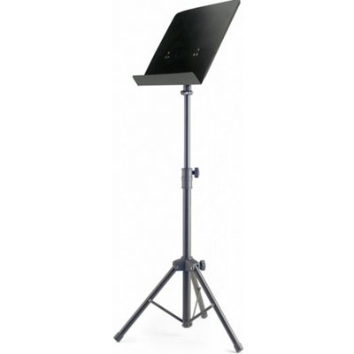 Stagg MUS-C5 TP Orchestral Music Stand - Black