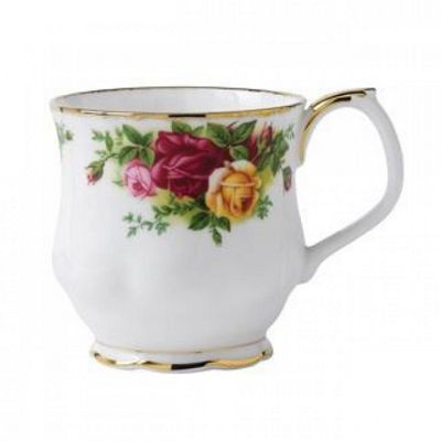 Royal Albert Old Country Roses Montrose Mug 0.25L