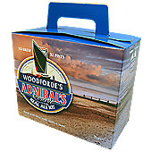 Woodfordes Admirals Reserve (ABV 5%) 32 Pint Real Ale Kit