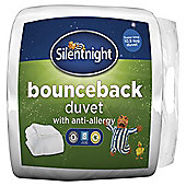 Silentnight Bounceback AA Duvet 10.5tog SuperK