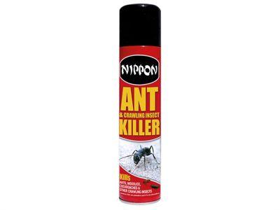 Vitax Nippon Ant & Insect Killer Aerosol 300ml