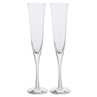 Dartington Celebration Flute - Champagne Collection (Pair)
