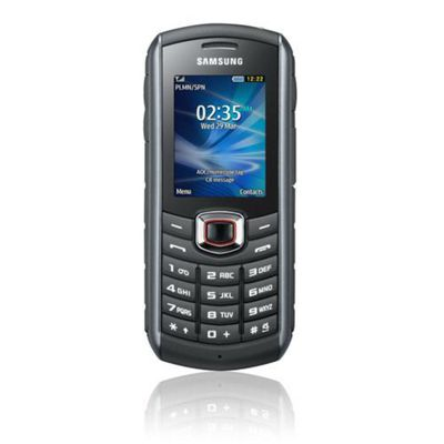 Samsung B2710 Solid Immerse Black