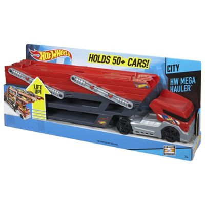 Hot Wheels City Mega Hauler