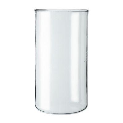 Bodum Spare Cafetiere Glass without spout 8 Espresso Cup 1.0L