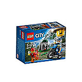 LEGO  Off-Road Chase 60170