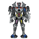 Power Rangers Movie Interactive Megazord
